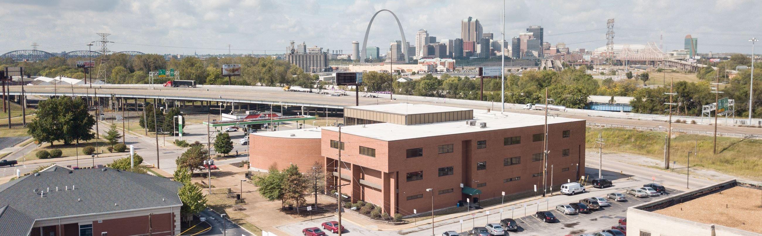 East St  Louis, IL   Official Website